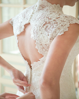 wedding gown fittings